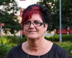 Ann Hammenholt