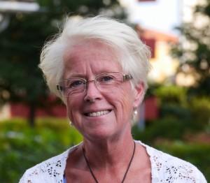 AnnChristin Quist-Karlsson