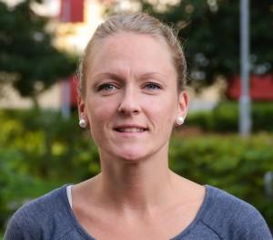 Ann-Sophie Hammenholt